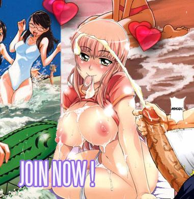 Young Nude Comics