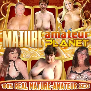 Mature Amateur Planet