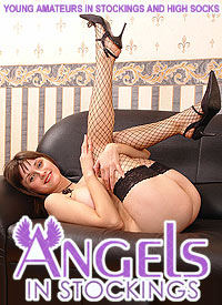 Click here for Angels In Stockings!