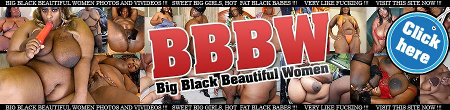 big black beautiful women